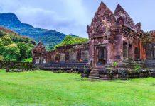 Du lịch Lào nên đi những đâu