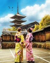 chuẩn bị hành lý đi du lịch Nhật Bản