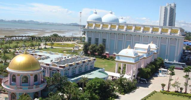 Tour du lịch Thái Lan - Thiên đường du lịch Thái Lan Pattaya