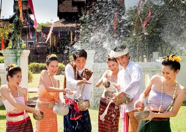 Du lịch Thái Lan những kinh nghiệm