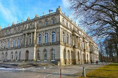Khám phá thành phố Munich