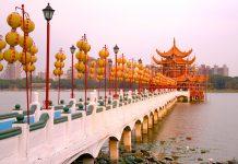 Du lịch Đài Loan mùa hè có gì hấp dẫn?
