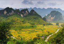 Bật mí Top 4 điểm du lịch Cao Bằng nổi tiếng nhất